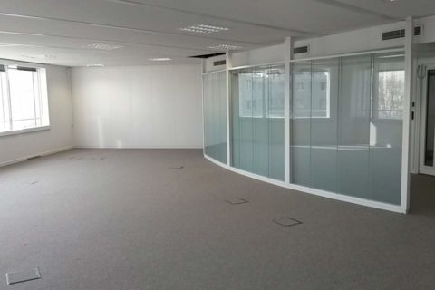Locaux tertiaire 600 m2