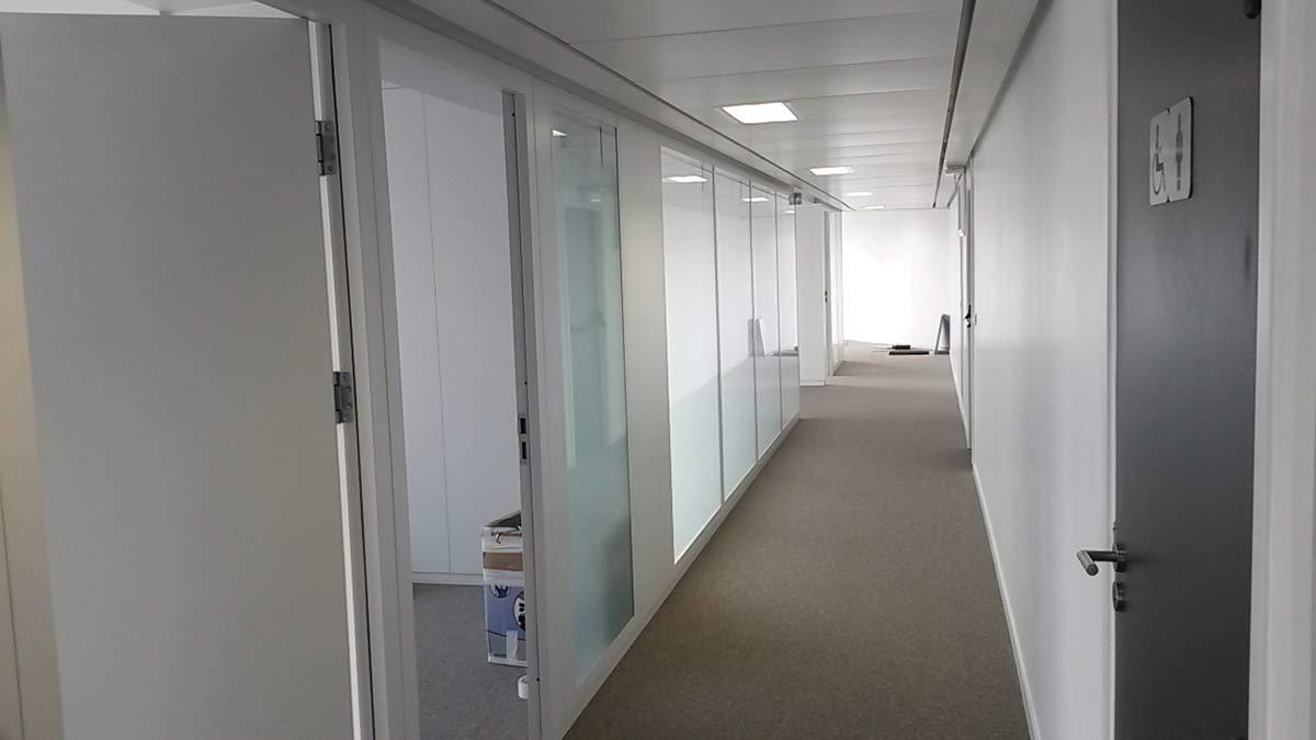 Locaux tertiaire entrepreneurs qualifies 530 m2
