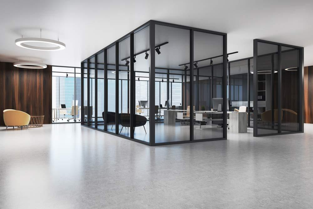 Les clés pour rendre vos espaces de travail agréables
